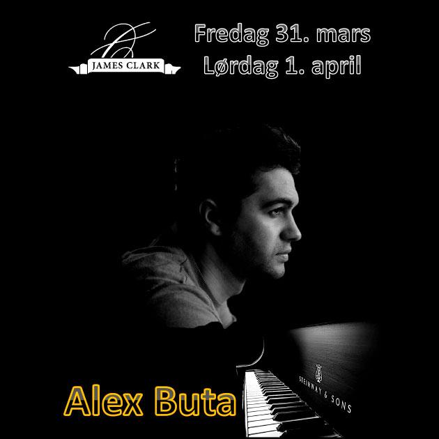 Alex Buta